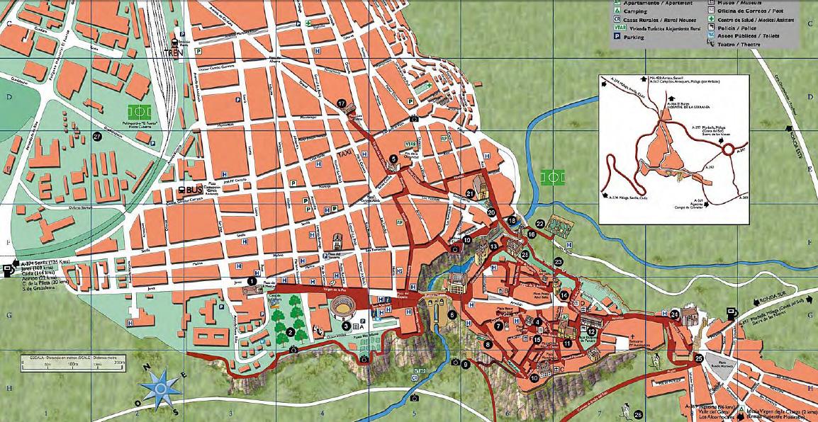 forum viaje routard: