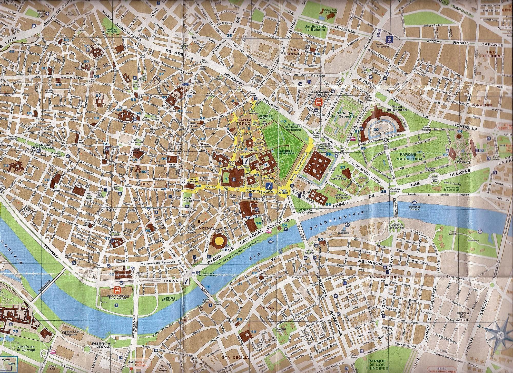 Siviglia Cartina.Clicca Sulle Mappe Per Ingrandirle E Salvarle Mappa Dell Andalusia Mappa Andalusia Jpg Cordoba Cordoba Mappa Corodoba Map Plano Cordoba Siviglia Siviglia Mappa Sevilla Map Plano Sevilla Granada Granada Mappa Granada Map Plano